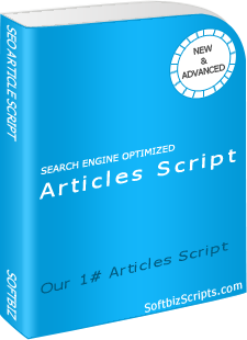 Article Directory Software