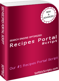 Recipes Script